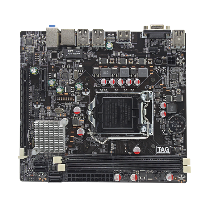 MOTHER BOARD G61