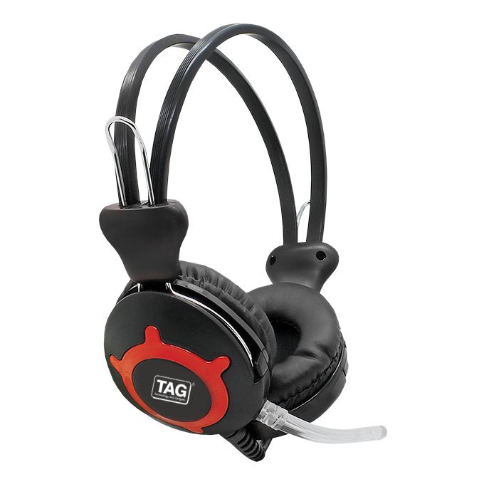 HEADPHONE MIC Z626 PRO