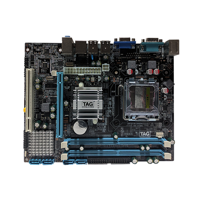 MOTHER BOARD G31