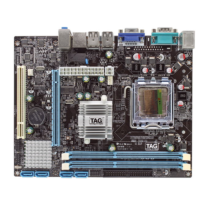 MOTHER BOARD G41